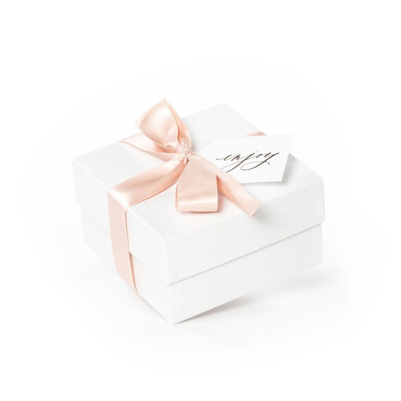 "Shop ""Relaxing Rose"", the luxury thank you gift box by Marigold & Grey. Our rose themed gifts include free U.S. Shipping and complimentary custom handwritten notecard!"