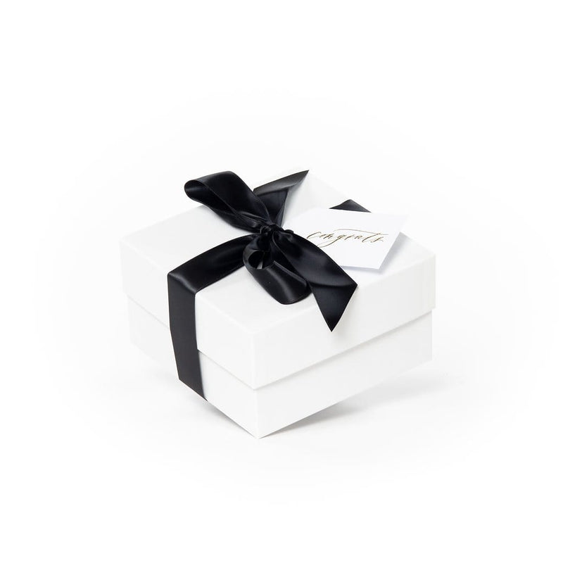 Curated gift box ideas for new homeowner, graduation, work promotion, new job by Marigold & Grey