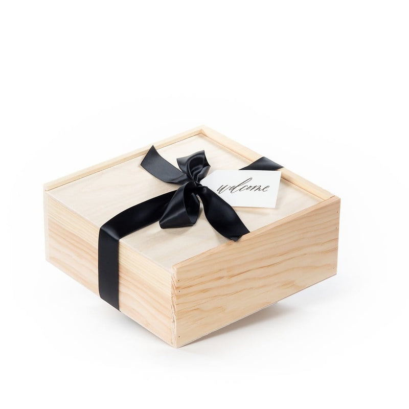Washington DC Themed Curated Gift Box for Client Appreciation Welcome Gifts and Corporate Events