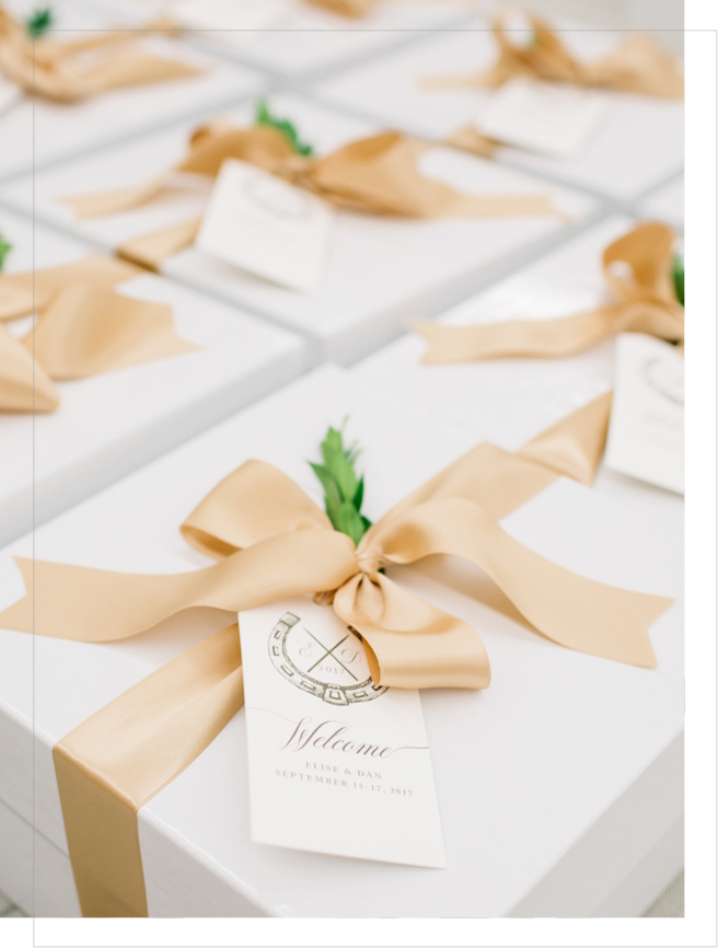 Marigold Grey Curated Gift Boxes And Custom Gifts For Events