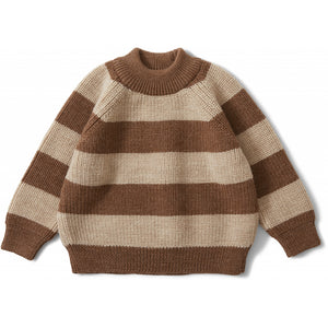 Konges Sløjd Witum Knit Jumper - Almond