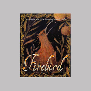 Penguin Random House Firebird - Saviour Pirotta/Catherine Hyde