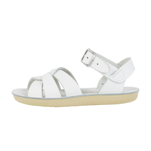 Saltwater Kids Swimmer - White