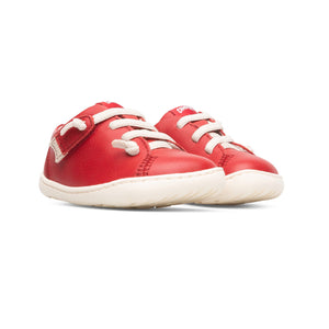 Camper Peu Shoes - Red