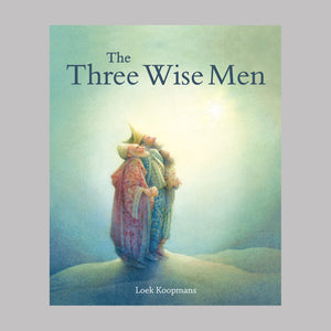Floris Books The Three Wise Men - Loek Koopmans