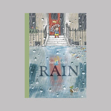 Templar Publishing Rain - Sam Usher