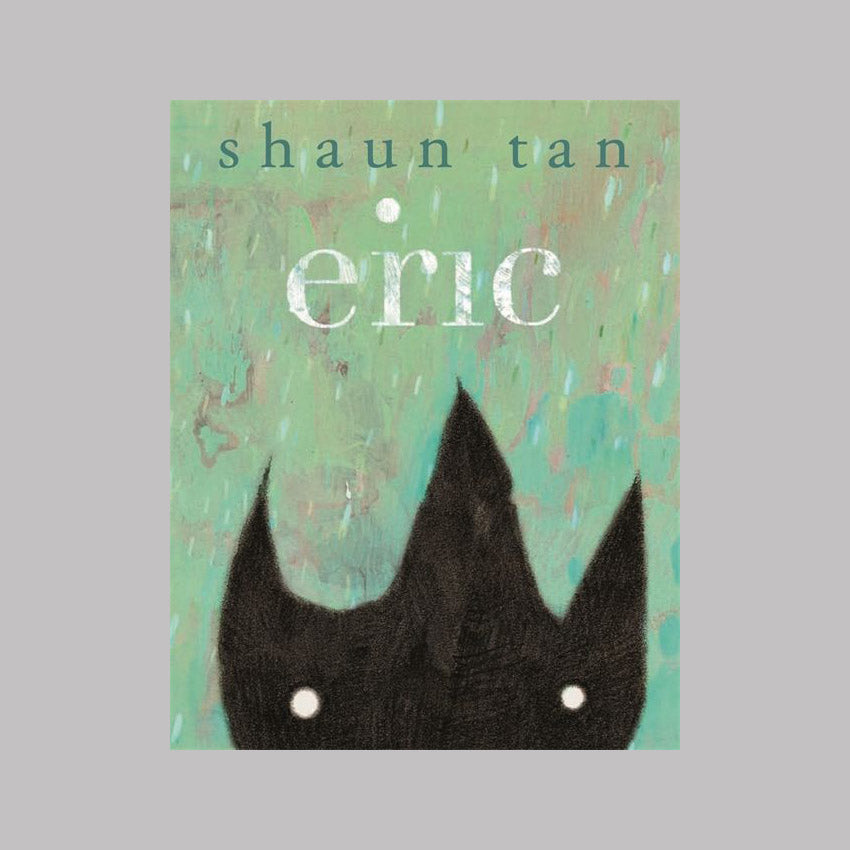Templar Publishing Eric - Shaun Tan