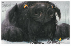Black Dog - Levi Pinfold