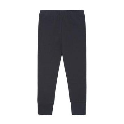 Organic Cotton Leggings - Nocturnal Navy