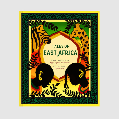 Abrams & Chronicle Books Tales of East Africa
