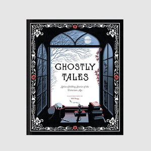Abrams & Chronicle Books Ghostly Tales