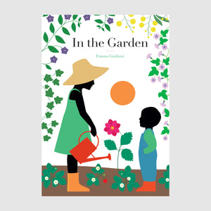 Abrams & Chronicle Books In The Garden - Emma Giuliani