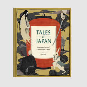 Abrams & Chronicle Books Tales of Japan