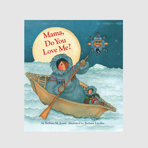 Abrams & Chronicle Books Mama Do You Love Me?