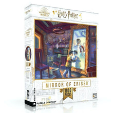 New York Puzzle Company Mirror Of Erised - 1000 Piece Puzzle