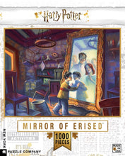 Mirror Of Erised - 1000 Piece Puzzle
