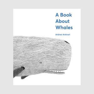 Abrams & Chronical A Book About Whales