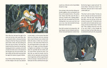 Grimm - The Illustrated Fairytales of The Brothers Grimm