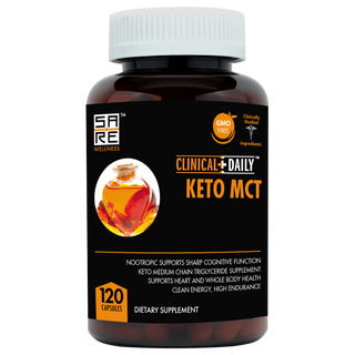 Keto MCTs