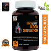 Image of CLINICAL DAILY Blood Circulation Supplement - SaRe Wellness - Helping healthy families thrive
