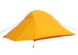 3-season Lightweight Waterproof Dome Backpacking Tent