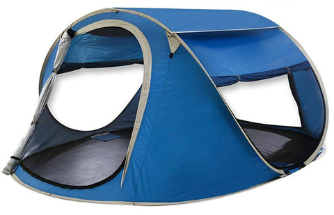 2018 Amazon Hot Sale Pop Up Beach Tent
