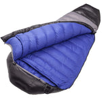 Duck Down Sleeping Bag