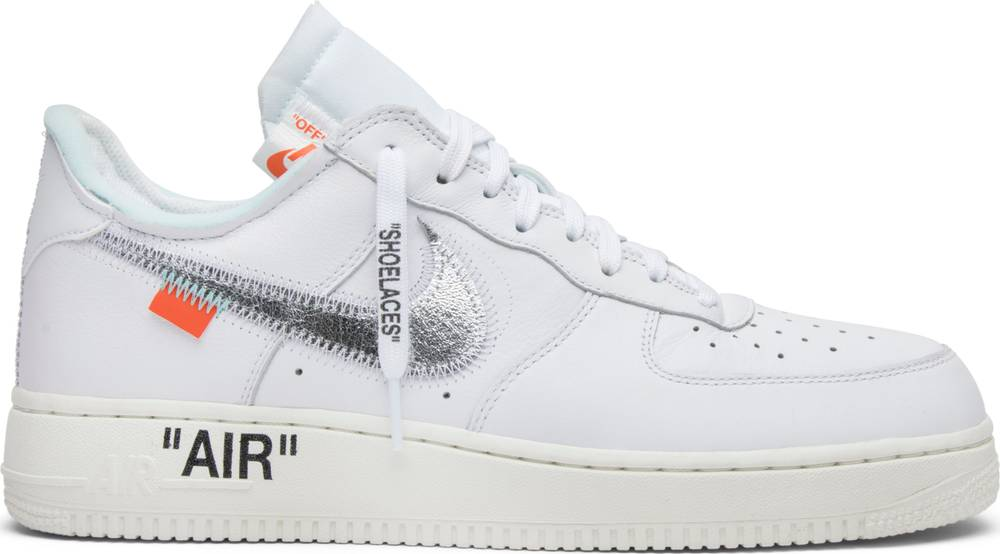 OFF-WHITE x Air Force 1 \
