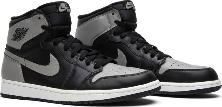 Air Jordan 1 Retro High OG _Shadow_ 2013 - Sneakers Online Store | Sneakereyes