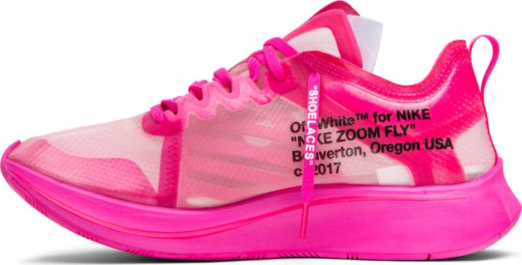 new cheap super popular delicate colors OFF-WHITE x Zoom Fly SP
