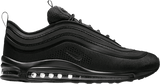 "Air Max 97 Ultra 17 ""Triple Black"" - Sneakers Online Store 