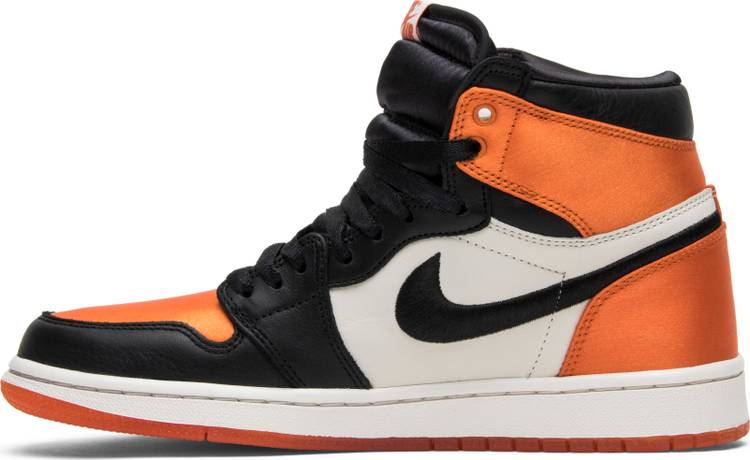 Air Jordan 1 Retro High OG _Satin Shattered Backboard_ - Sneakers Online Store | Sneakereyes