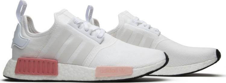 Wmns NMD_R1 'White Rose' - Sneakers Online Store | Sneakereyes