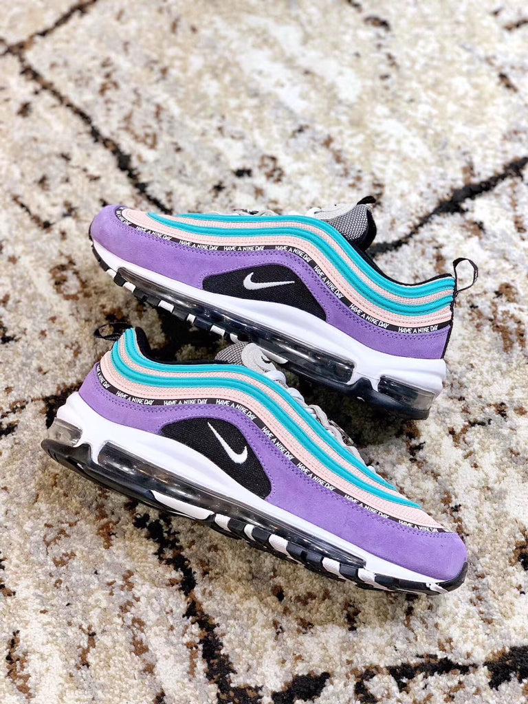 COSMO.Lab Nike Air Max 97 Ultra '17 Triple Facebook