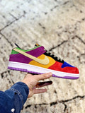 "Dunk Low SP Retro ""Viotech"" 2019 - Sneakers Online Store 