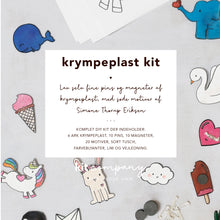 KRYMPEPLAST KIT