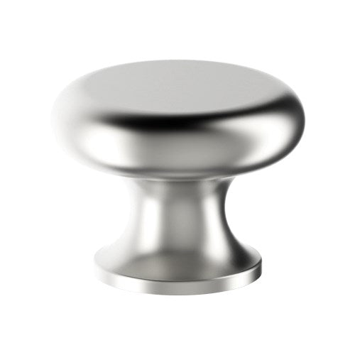 K002 Cabinet Knob, Solid Stainless Steel