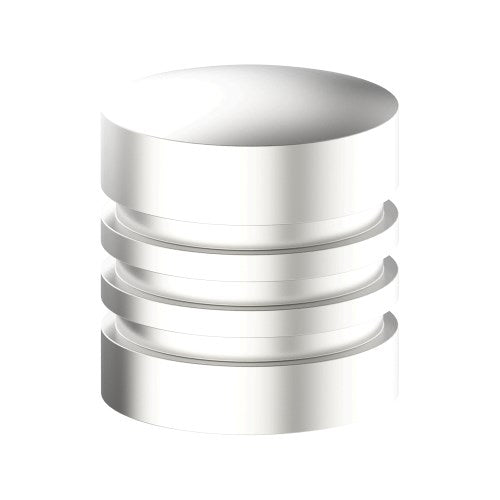 K003 Cabinet Knob, Solid Stainless Steel