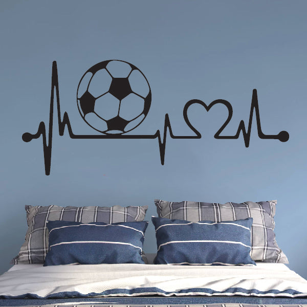 Soccer Heart Rate