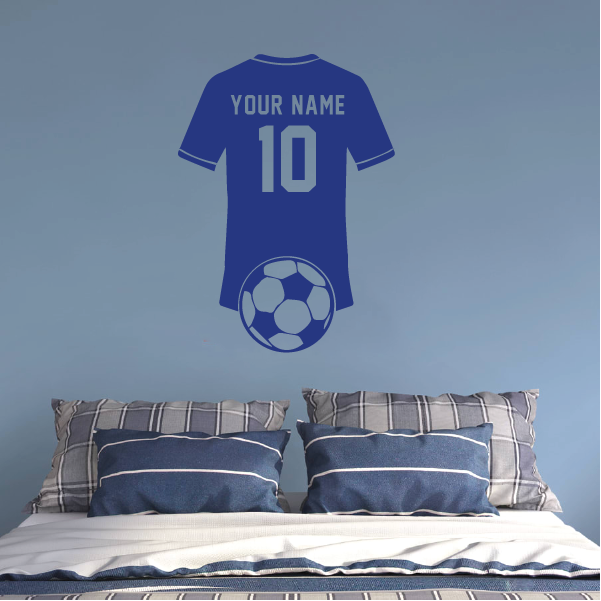 soccer-room-decoration