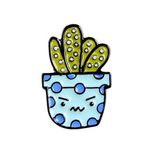 Load image into Gallery viewer, wantmustneed.com / Cactus plants have feelings to. Style 1