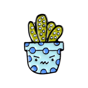 wantmustneed.com / Cactus plants have feelings to. Style 1