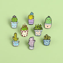 Load image into Gallery viewer, wantmustneed.com / Cactus plants have feelings to. [variant_title]
