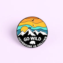 Load image into Gallery viewer, wantmustneed.com / Go wild, adventure is calling. [variant_title]