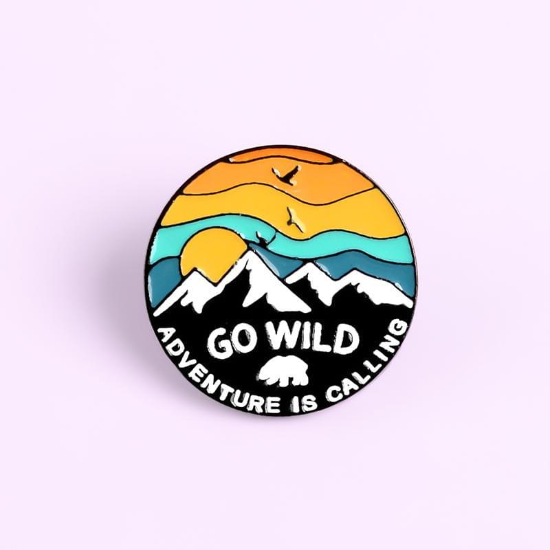 wantmustneed.com / Go wild, adventure is calling. [variant_title]