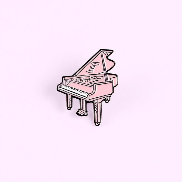 wantmustneed.com / Make music on the pink piano. [variant_title]