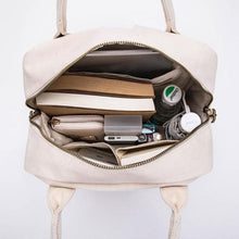 Load image into Gallery viewer, wantmustneed.com / Canvas Backpack | Stella Ivy [variant_title]