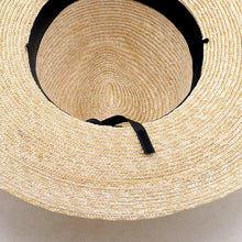 Load image into Gallery viewer, Handmade Wide Brim Panama | Fine Raffia Straw_wantmustneed.com