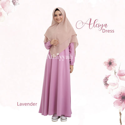 Alesya Dress