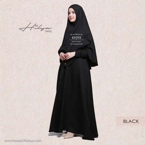 Hilya Dress